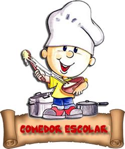 Inicio comedor escolar curso 2017 2018 ceip san blas for Cartel comedor infantil